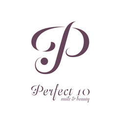 Perfect 10 Burbage Logo